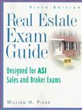 Real Estate Exam Guide for ASI 9780793125272