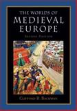 The Worlds of Medieval Europe 9780195335279