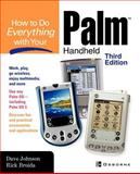 How to Do Everything with Your Palm Handheld 9780072225280