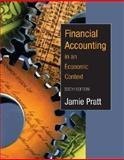 Financial Accounting in an Economic Context 9780471655282