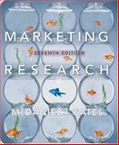 Marketing Research with SPSS 7th Edition