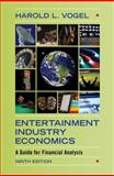 Entertainment Industry Economics 9th Edition