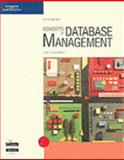 Concepts of Database Management 9780619215293