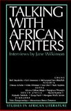 Talking with African Writers 9780852555293