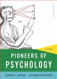 Pioneers of Psychology 4th Edition