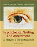 Psychological Testing and Assessment 9780078035302
