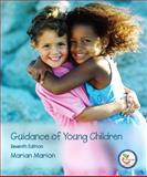 Guidance of Young Children 7th Edition