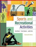 Sports and Recreational Activities 14th Edition