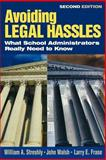 Avoiding Legal Hassles 9780761945307