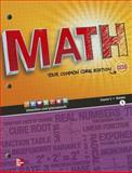 Glencoe Math Course 3 Student Edition, Volume 1 1st Edition