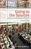 Going to the Sources 5th Edition