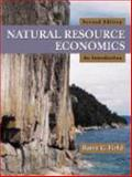 Natural Resource Economics 2nd Edition