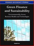 Green Finance and Sustainability 9781609605315