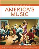 An Introduction to America's Music 9780393935318