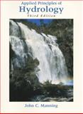 Applied Principles of Hydrology 3rd Edition