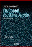 Technology of Reduced Additive Foods 9780632055326