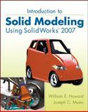 Introduction to Solid Modeling Using SolidWorks 9780073375328