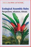 Ecological Assembly Rules 9780521655330