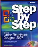 Microsoft® Office SharePoint® Designer 2007 9780735625334