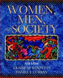 Women, Men, and Society 9780205335336