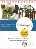 Philosophy Made Simple 2nd Edition