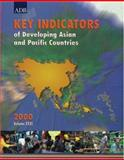 Key Indicators of Developing Asian and Pacific Countries 2000 9780195925340