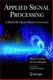 Applied Signal Processing 9780387745343