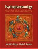 Psychopharmacology 1st Edition
