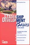 Leadership Development Basics