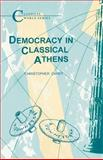 Democracy in Classical Athens 2nd Edition