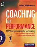 Coaching for Performance 4th Edition
