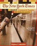 New York Times Daily Crossword Puzzles 9780812935356