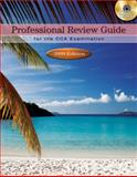 Professional Review Guide for the CCA Examination 9781435485358
