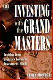 Investing with the Grand Masters 9780273625360