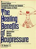 The Healing Benefits of Acupressure 9780879835361