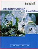 Introduction to Chemistry 9780395955369
