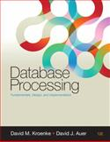 Database Processing 12th Edition