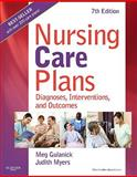 Nursing Care Plans 9780323065375