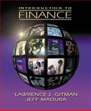 Introduction to Finance 9780201635379