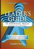 The Leader's Guide 9781555715380