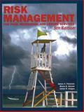 Risk Management for Park, Recreation, and Leisure Services 5th Edition