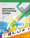 Keyboarding and Word Processing Essentials 18th Edition