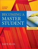 Becoming a Master Student 11th Edition