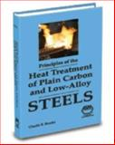 Principles of the Heat Treatment of Plain Carbon and Low Alloy Steels 9780871705389
