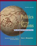 Politics among Nations 7th Edition