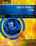 Guide to Firewalls and VPNs 3rd Edition