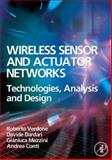Wireless Sensor and Actuator Networks 9780123725394