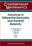 Advances in Differential Geometry and General Relativity 9780821835395