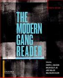 The Modern Gang Reader 4th Edition
