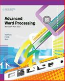 Advanced Word Processing 18th Edition